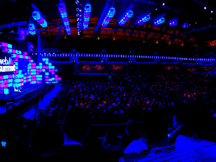 WebSummit | My thoughts