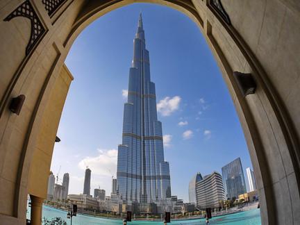 Cyber Security Blockchain in Dubai