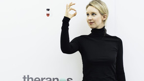Blood Poisoning: Has Elizabeth Holmes' Theranos scandal created a toxic environment for female found