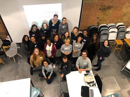 Code First: Girls | Week 1:HTML
