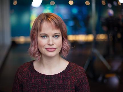 #InterviewSeries | Dr Jessica Barker