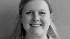 #InterviewSeries   Rae McClelland