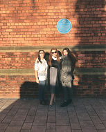 Ella and sisters