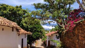 Lugares que inspiran: Barichara