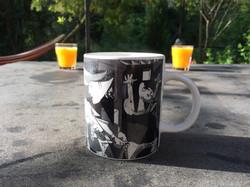 Guernica and Orange Juice
