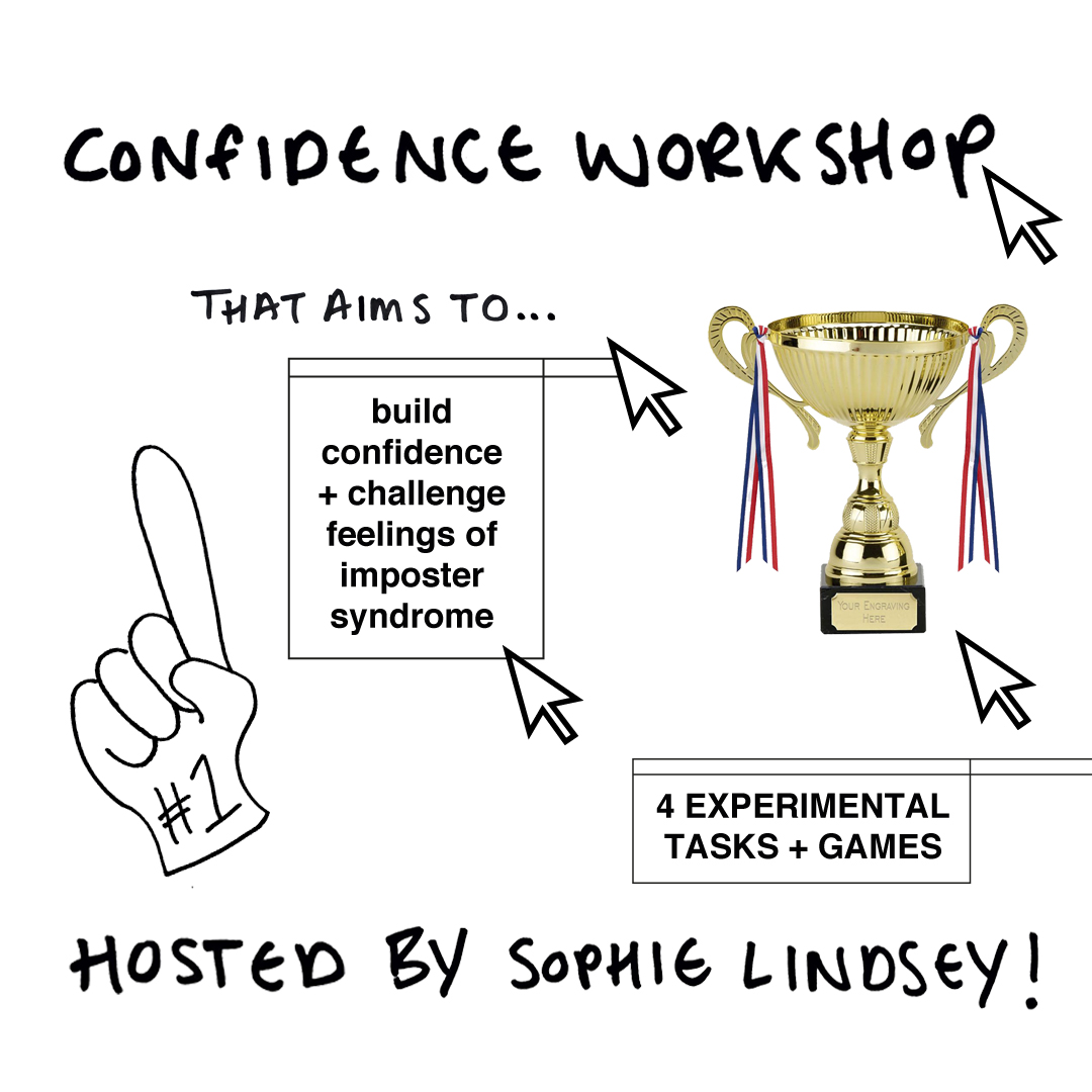 Confidence Workshop