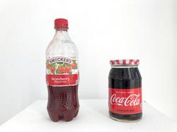 Jam and Coke