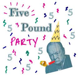 Five Pound Party