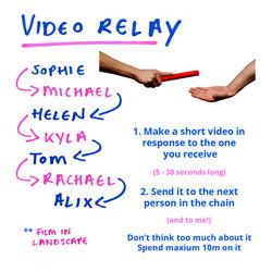 Video Relay