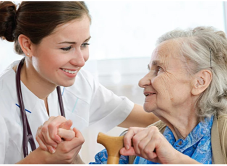 Care about Long-Term Care Costs and why a Traditional LTC Policy may not be best for you!