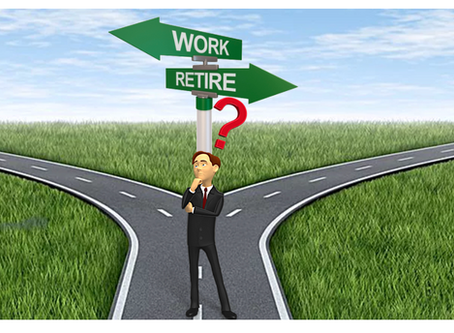 The New Retirement Reality: Are You Prepared?