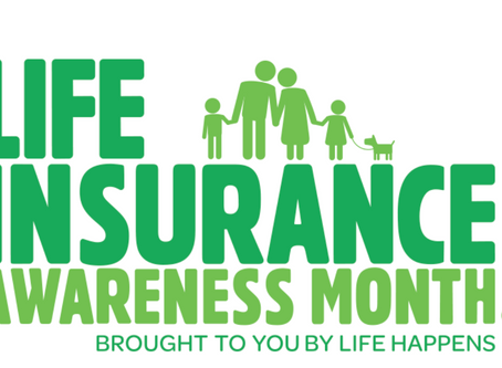 September is Life Insurance Month