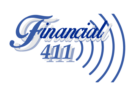 Financial 411 Gets a new look