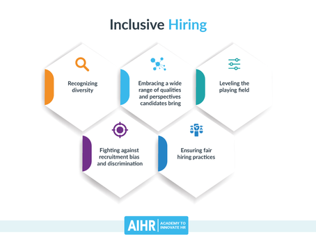 Introducing Inclusive Hiring Practices Into Your Company's Hiring Process