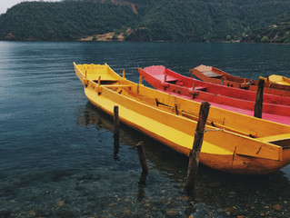 Av og til lønner det seg å sitte helt stille i båten - også når det gjelder digital markedsføring og