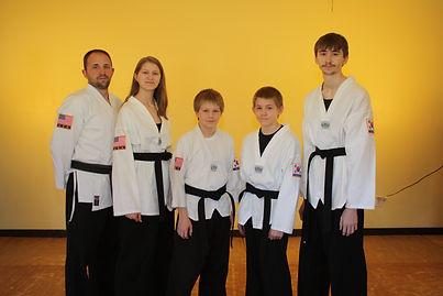Black Belt Group