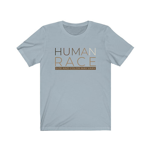 Colors of Humanity Gender Inclusive T-shirt