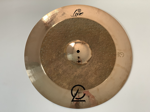 "20"" Luxo Hybrid Crash"