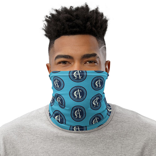 AC Face Covering Neck Gaiter