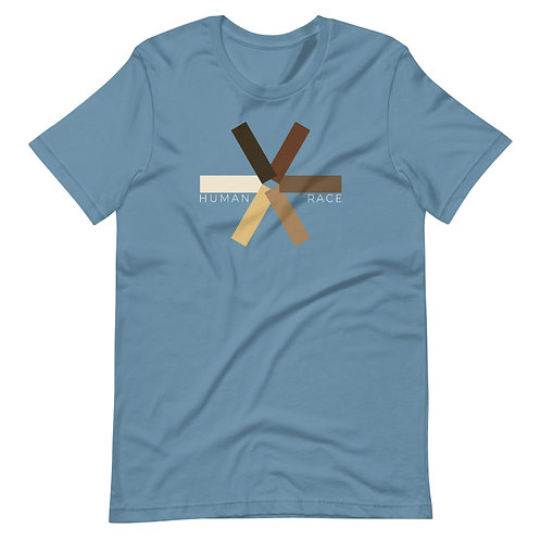 Human Race Gender Inclusive T-shirt