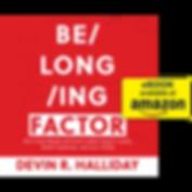 Belonging Factor eBook Link