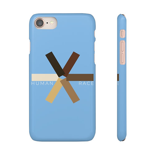 Human Race Phone Cases (Most Models)