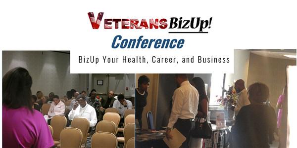 Veterans Biz Up Conference