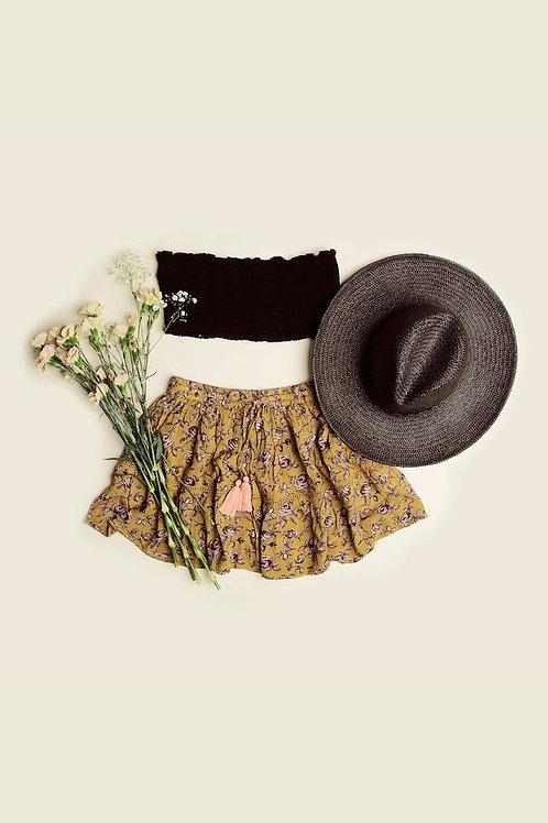 Sofia Mini Skirt
