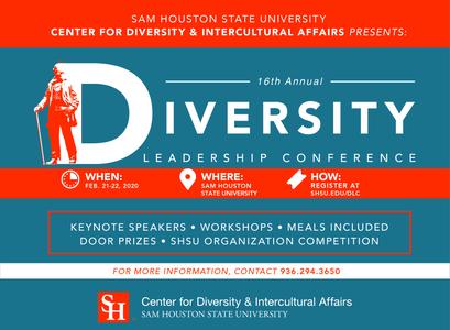 Diversity Leadership Conference