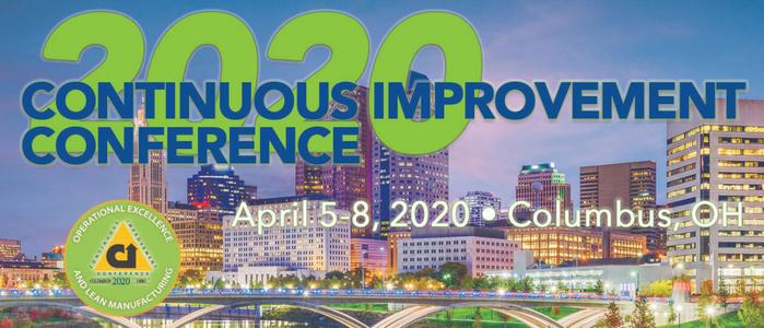 Continuous Improvement Conference