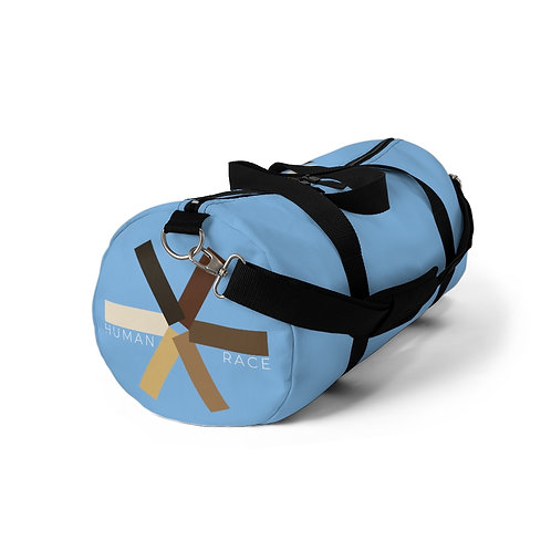 Human Race Duffel Bag