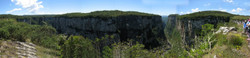 Canyon Itáimbezinho