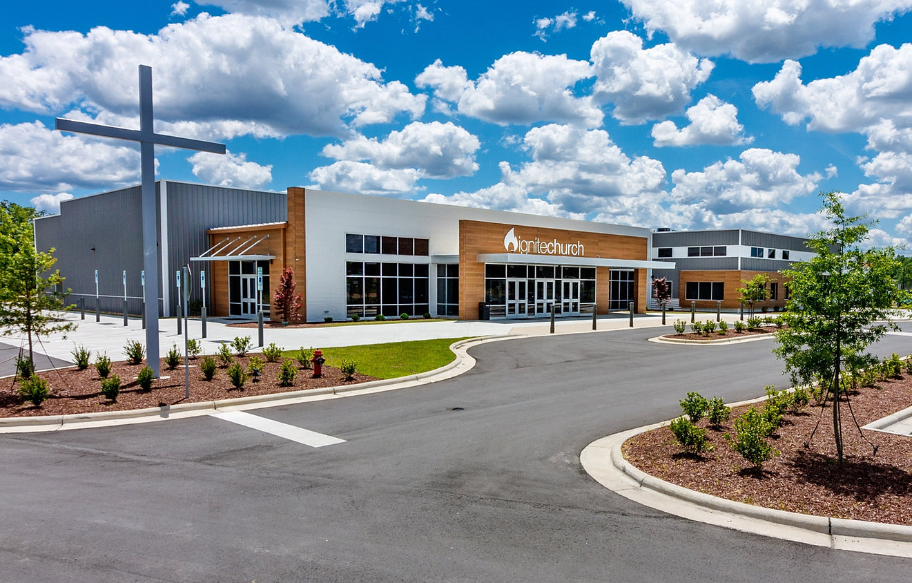 Hastings Ford Greenville Nc >> BW Architecture - Greenville, NC 27858 - Architect