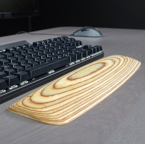 keyboard rest