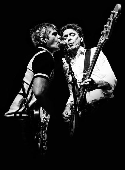 Bruce Foxton & Russell Hastings, From The Jam Official