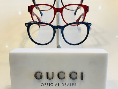 New Gucci Collection!