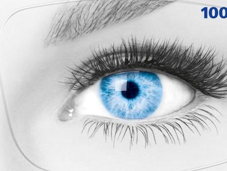 ZEISS redefines progressive lenses!