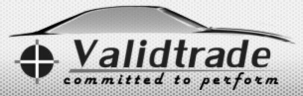 Validtrade logo