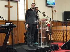 Mission Sunday Service