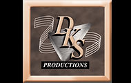 DKS Productions logo