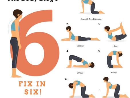 Fix in Six!