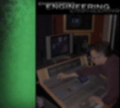 Don Turney, studio engineer