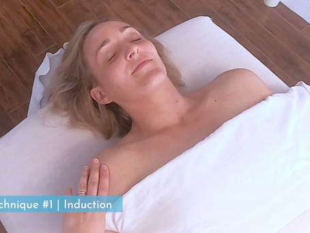 Free Sample Video #2: Induction