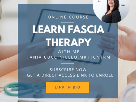 Learn Fascia Therapy with Me