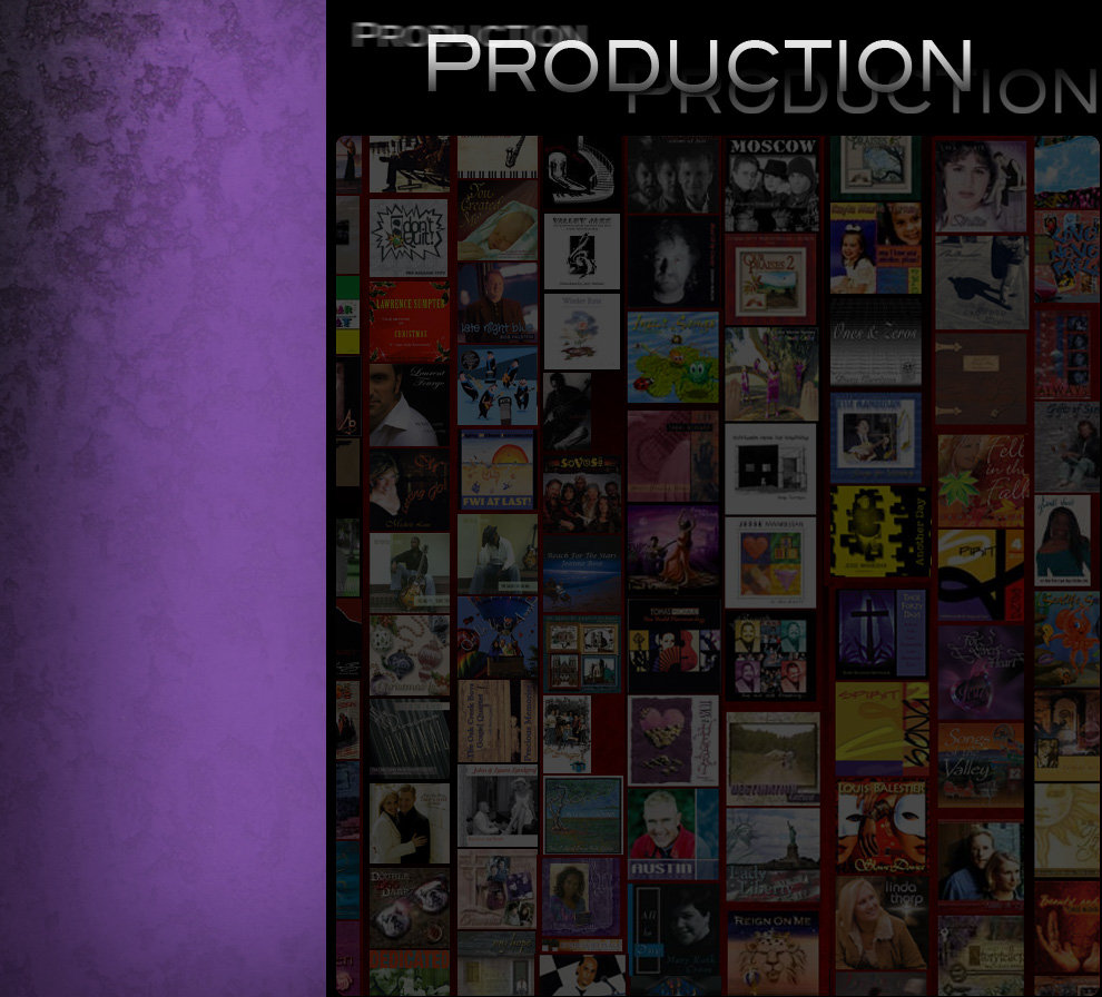 Don Turney Music Production