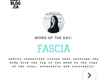 Mini-Post: Word of the Day