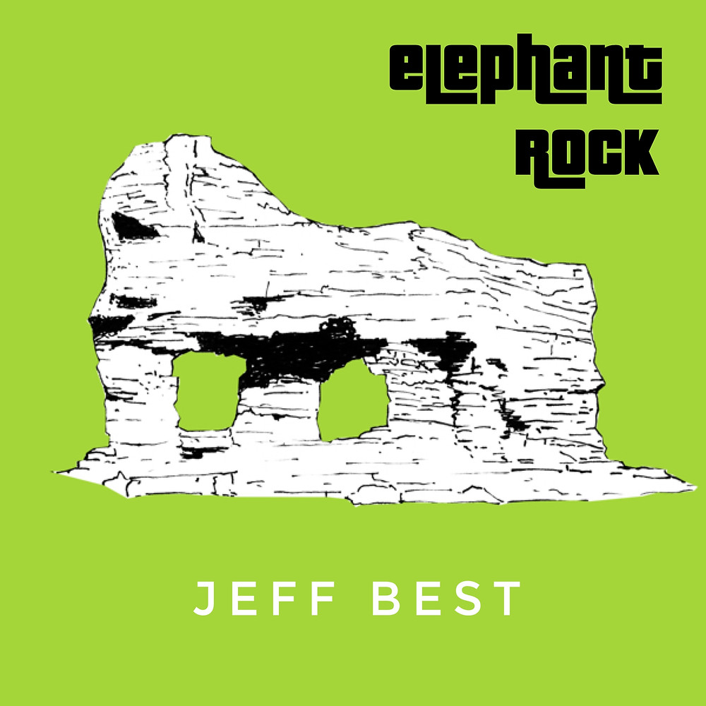 Album out now ! By Jeff Best featuring tracks by The Carousels