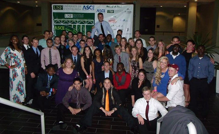 asce tallahassee