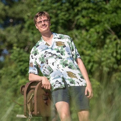 Bornholmskjorten