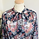 Thumbnail: Sun Ray Pleated Dress 1970s